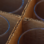 Storage Tip: How to Pack Glassware