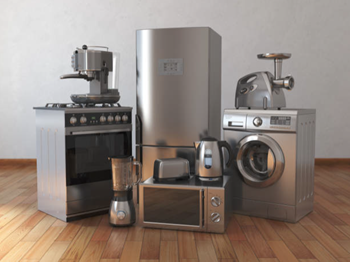 How to Move Heavy Appliances