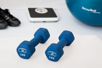 How To Move Home Workout Equipment