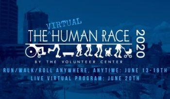 Right Fit Storage Sponsors Volunteer Center's 2020 Virtual Human Race