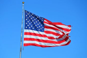 Happy Flag Day, Everyone!