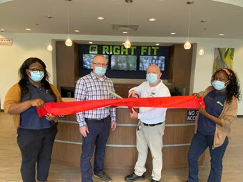 Right Fit Storage Celebrates a New Location in Durham, North Carolina With a Ribbon Cutting Ceremony