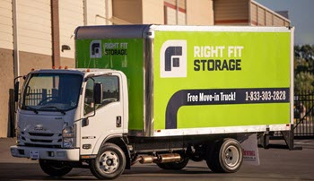Make Your Trip Easier With Our Free Move-In Trucks