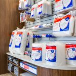 Packing Supplies Offered at All Right Fit Storage Locations