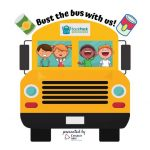 Bust the Bus With Backpack Beginnings!