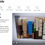 Storage Made Easy at Right Fit Storage