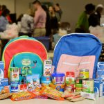 Backpack Buddies Donation