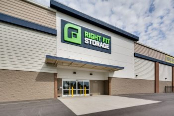 We Have the Best Storage Units!