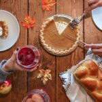 Right Fit Storage Gives To the Thanksgiving Dinners Program