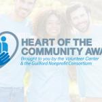 Heart of the Community Awards
