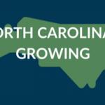 North Carolina Is Growing