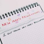 Stick To Your New Year's Resolutions With Self Storage