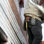 Contractors Benefit From Self Storage