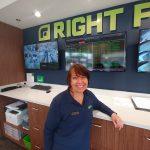 Employee Spotlight: Suzette C. from Spring Garden St.