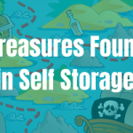Five Treasures Found in Self Storage