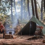 Camping Storage Hacks To Use for Your Next Trip