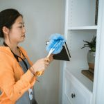 Cleaning Schedule For Any Home Owner