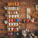 Mug Collection Display Options