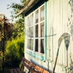 Garden Shed: Increase Your Organization